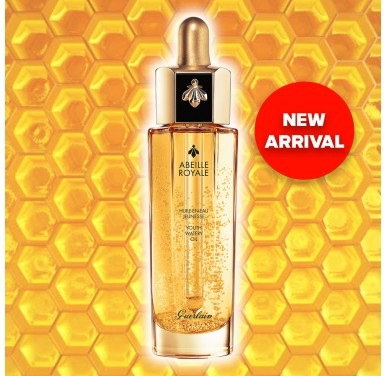 Guerlain Abeille Royale Youth Watery Oil 30ml