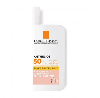 La Roche-Posay Anthelios Shaka Tinted Fluide SPF50+ 50ml