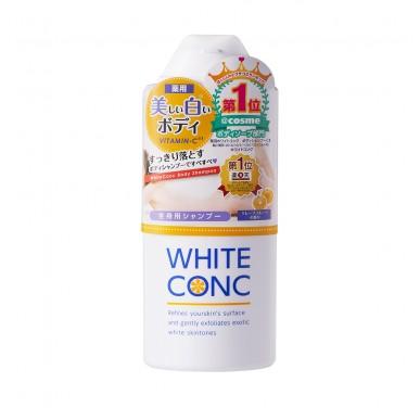 @Cosme Award - White Conc Medicated Brightening Shampoo 360ml